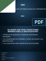 Programación Orientada a Componentes