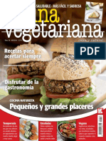 Cocina Vegetariana - 2015 - 04