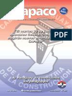 Revista CAPACO Junio-15