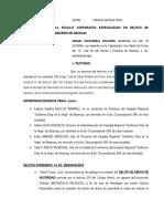 Documentos Orlando