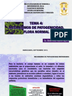 Tema 4. Mecanismos de patogenicidad y flora normal.pdf