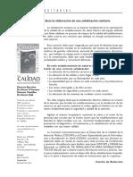 7. Prevalencia de Efectos Adversos en Hospitales de Latinoamérica