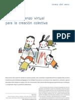 Wikis, un lienzo virtual para la creación colectiva-Cadenato