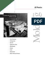 GE Plastic Design Guide