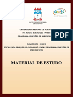Material de Estudo 2016