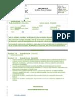 PGI 6-01 Gestión de Recursos Humanos