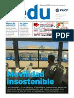 PuntoEdu Año 12, número 374 (2016)