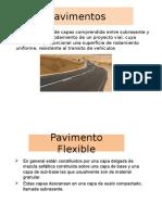 Pavimento asfaltico