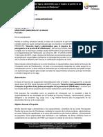 Liquidacion Economica Del Proyecto