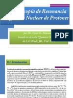 Espectroscopia cia Magnetica Nuclear de Protones_2omarambi