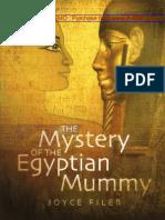 Filer Joyce - The Mystery of the Egyptian Mummy