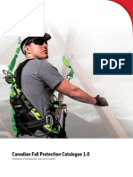 Canadian Fall Protection Catalogue