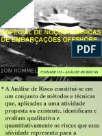 UNIDADE 7 – ENBO - ANÁLISE DE RISCOS.pptx