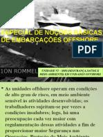 UNIDADE 6 – ENBO - SMS (SEGURANÇA,SAÚDE E MEIO AMBIENTE) EM UNIDADES OFFSHORE.pptx