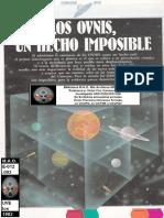 Bbltk-m.a.o. E-012 Nº003 Los Ovnis, Un Hecho Imposible - Vicufo2