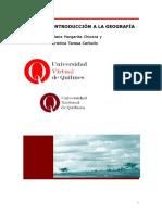 Universidad de Quilmes Chiozza