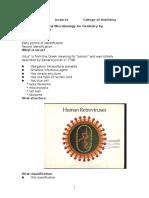 Dr.mahmood Virology-1 (Muhadharaty)