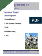 02- MEC SOL II- Trac_Comp_Cisalha