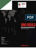 Mould Catalogueo Sinomould