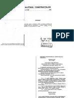 Normativ pentru verficarea calitatii si receptia lucrarilor de instalatii 56 - 2.doc