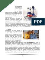 3d Printining Report