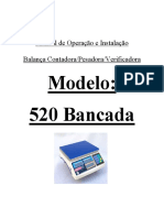 520 I Navarro Bancada
