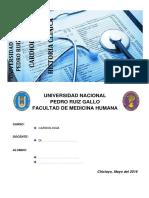 HC 02 - Cardiología