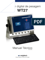 WT 27 Weightech