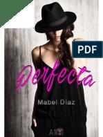 Perfecta - Mabel Diaz