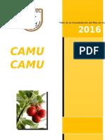 Camu Camu - exposicion