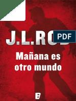Manana Es Otro Mundo (Spanish E - J.L. Rod