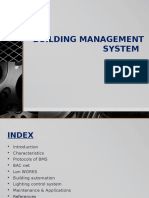 building management system-140108033005-phpapp02