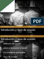 Presentaciones M3