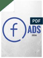 Guia Facebook Ads 2016