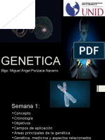 Semana 1.- Introduccion - Genetica