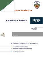 Integra c i on Numeric A