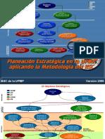 Planeacion con Metodología BSC.ppt