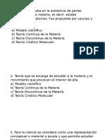 Examen Ciencias II