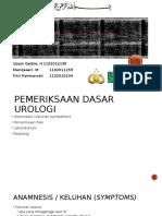 PF Bedah Urologi