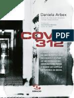 Cova 312 - Daniela Arbex
