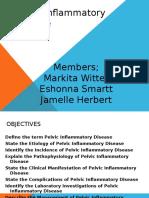 Pelvic Inflammatory Disease (1)