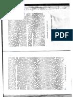 Kaustky, Karl. a Agricultura Sob o Feudalismo. Texto Aula 3