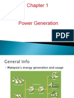 Chapter 1 Power Generation