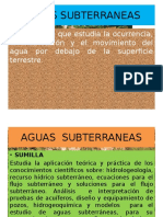 CAPITULO I,agua subterranea.pptx