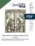2521276 Alchemy Journal Vol8 No1