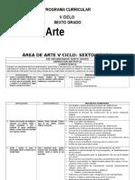 Arte 6º Grado Rutas-roseli