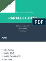 Parallel Devs