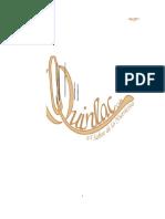 tesis de la elaboracion de la quinua