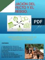 Evaluación del proyecto y el riesgo.pdf