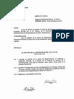 Especialización en Liderazgo y Desarrollo Personal USAL